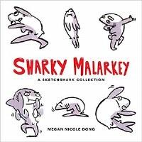 Sharky Malarkey Book