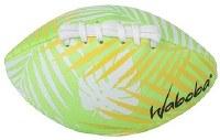 "6"" Green Tropical Waboba Water Football"