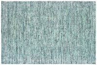 8' x 5' Teal Lucent Collection Rug