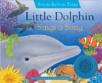 Little Dolphin Sings Children's Book