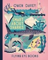 Smart About Sharks Children's Book