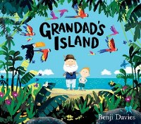 Grandad's Island Children's Book