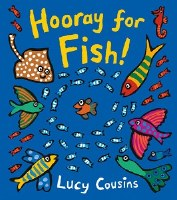 Hooray for Fish Children's Book