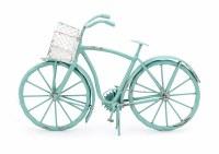 "8.5"" Aqua Kathie Bike"