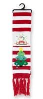 "32"" LED Christmas Tree Scarf"