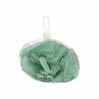 Bag of Green Sea Glass