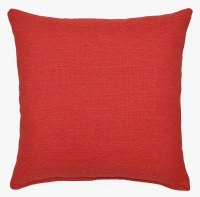"""13"""" x 19"""" Coral Grandstand Pillow"""