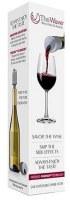 The Wave Wine Bottle Filter