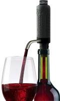 "9"" VinOstream Wine Aerator and Dispenser"