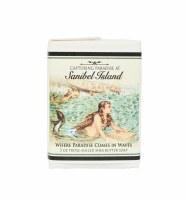 Sanibel Island Mermaid Soap Bar