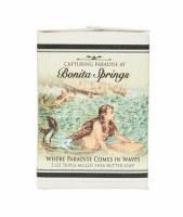 Bonita Springs Mermaid Soap Bar