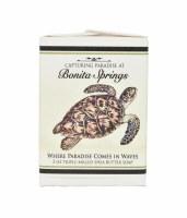 Bonita Springs Turtle Soap Bar