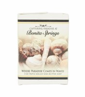 Bonita Springs Seashells Soap Bar
