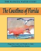 The Coastlines of Florida Book