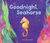 Goodnight Seahorse Children' Book