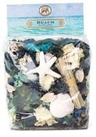 9 oz. Bag of Beach Potpourri