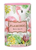 17.6 oz. Flamingo Bath Salts