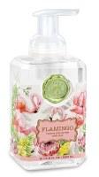 18 fl. oz Flamingo Foaming Hand Soap
