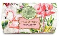 8.7 oz. Large Flamingo Soap Bar