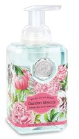 18 fl. oz Garden Medley Foaming Hand Soap