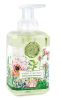 18 fl. oz Pink Cactus Foaming Hand Soap