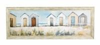 "17.5"" x 48"" House Pastel Panorama Gel"