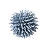 """4.5"""" Blue Spike Orb"""