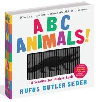 ABC Animals Picture Book