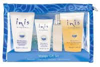 7.5 fl oz Inis the Energy of the Sea Voyager Gift Set