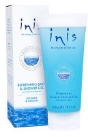 7 fl oz Inis the Energy of the Sea Shower Gel