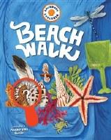 Beach Walk Kids Book