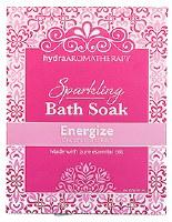 2 oz. Energize Sparkling Bath Soak