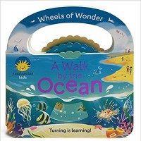 A Walk by the Ocean Children's Book
