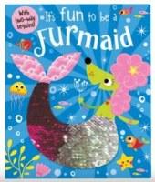 It's Fun to be a Furmaid Children's Book