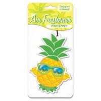 Pineapple Car Air Freshener