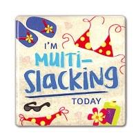 """2"""" Square Multi Slacking Magnet"""