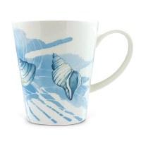 13 Oz Ocean Ceramic Mug