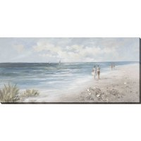 "28"" x 60"" Our Time Our Place Canvas"