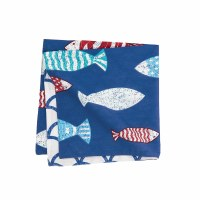"20"" Harpswell Reversible Cloth Napkin"