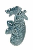 Blue Mermaid Dish