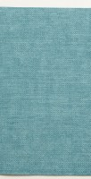 """Pack of 21 5"""" x 8"""" Turquoise PULP Luxery Guest Towel"""
