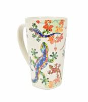 16 Oz. Geckos Mug