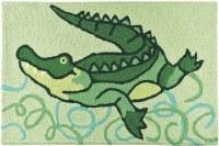 "20"" x 30"" Gator Rug"