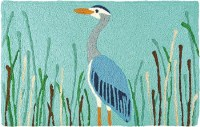 """21"""" x 33"""" In The Reeds Rug"""