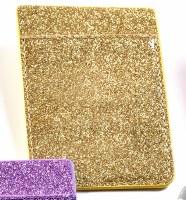 Gold Sparkle Phone Sleeve