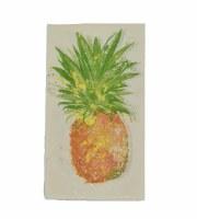32 Count Golden Pineapple Guest Towel