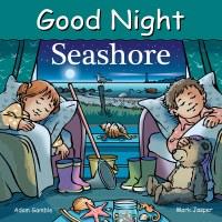 Good Night Seashore Book