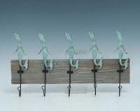 """23"""" 5 Mermaid Hooks"""