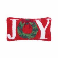"""12"""" x 24"""" Rectangle Joy Pillow"""