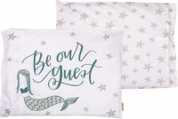 Be Our Guest Pillow Case